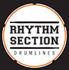 Rhythm Section Drumlines